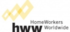 HomeWorkers Worldwide logo