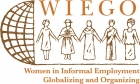 Women in Informal Employment: Globalising and Organising (WIEGO) logo