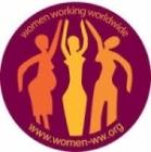 Women Working Worldwide (WWW) logo