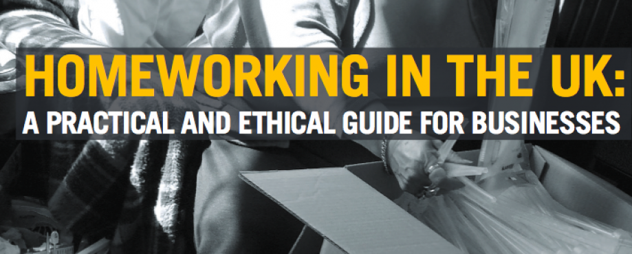 Homeworking in the UK: a practical and ethical guide for businesses