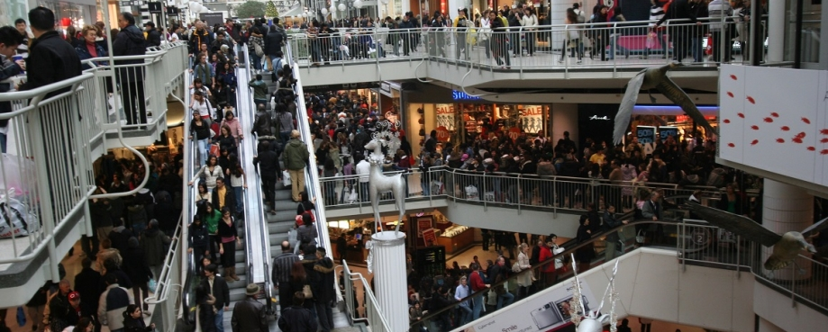 Five guiding business principles for Black Friday