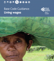 Base Code Guidance: Living wages