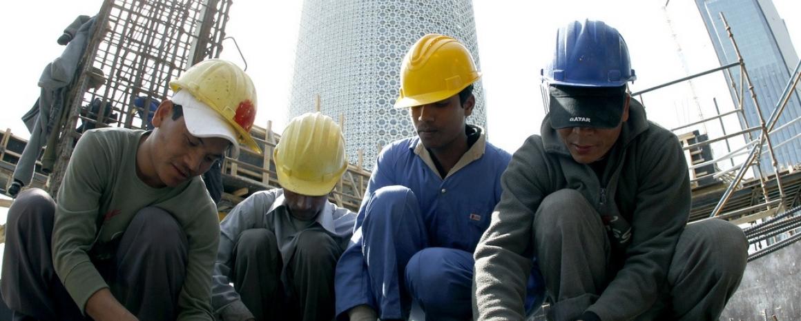 Credits ILO Arab States