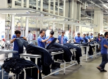 garment production line in Turkey courtesy of seyephoto-Shutterstock.com